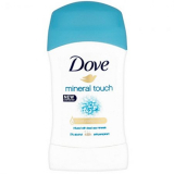 Dove Mineral Touch tuhý deo stick 40ml