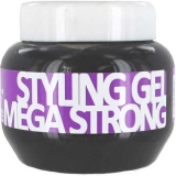Kallos gel na vlasy MEGA STRONG 275 ml
