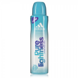Adidas Pure Lightness deodorant 150ml
