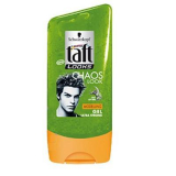 Taft Chaos Look Power gél na vlasy 150ml