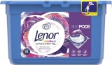 Lenor Pearls color gélove kapsule 14ks