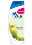 Head & Shoulders Apple Fresh šampón 400ml