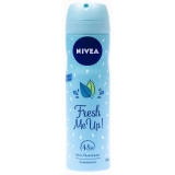 Nivea Fresh Me Up Lemon deodorant 150 ml