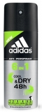Adidas 6in1 Cool&Dry 48h anti-perspirant 150ml