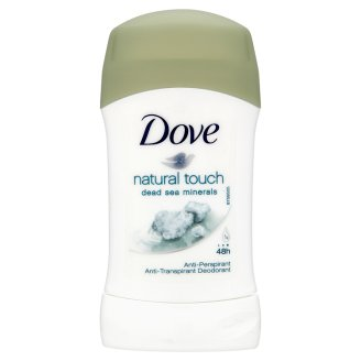 Dove Natural Touch stick 40ml