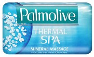 Palmolive mydlo Thermal Spa Mineral Massage 90g