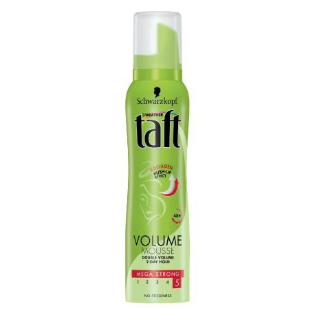 Taft Collagen penové tužidlo 200ml