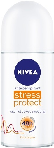 Nivea Stress Protect roll-on 50ml