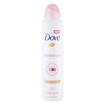 Dove Invisible Care Floral Touch deodorant 150ml