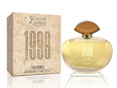 Creation Lamis 1999 EDP 100ml (alternatíva Cerruti 1881 pour Femme)