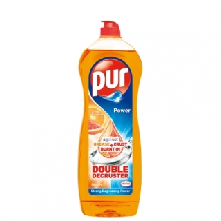 Pur Orange & Grapefruit na riad 450ml