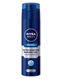 Nivea Men Original gél na holenie 200ml