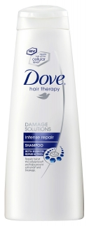 Dove Intense Repair šampón 400ml