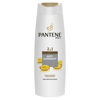 Pantene Anti-dandruff šampón 500ml