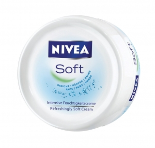 Nivea Soft krém 100ml