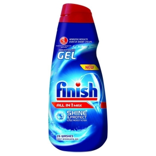 Finish All in 1 Protect gel 1l