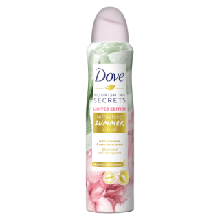 DOVE Refreshing Summer Ritual deospray 150ml