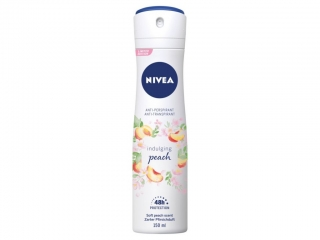 Nivea Indulding Peach deospray 150 ml