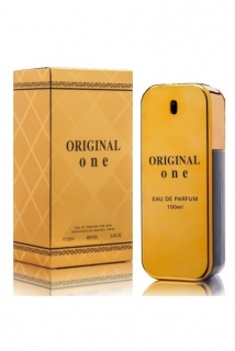 Morakot Original One EDT 100ml (alternatíva Paco Rabbane 1 Millon Men)