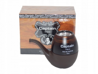 Close To You Captain EDT 75ml (alternatíva Remy Latour Cigar Men)