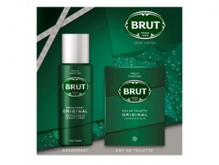 Brut Original set EDT100ml+dezodorant 200ml