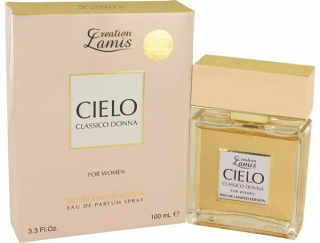 Creation Lamis Cielo Classico Donna DLX EDP 100ml (alternatíva Coco Mademoiselle