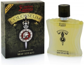 Creation Lamis Colosseum EDT 100ml (alternatíva L.Biagiotti Roma/