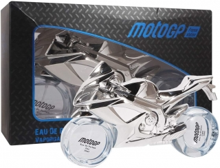 Moto GP Silver for Men EDT30ml+50ml