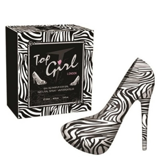 Top Girl Zebra London dámska parfumová voda 30ml