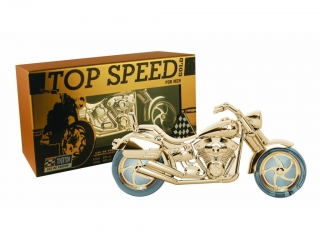 Top Speed Gold for Men EDT30ml+50ml Tiverton
