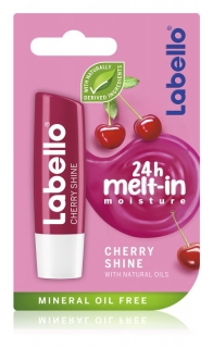 Labello Cherry balzam na pery 4,8g