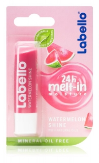 Labello Pink Watermelon balzam na pery 4,8g