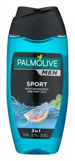 Palmolive sprchový gél Sport Revitalizing for men 250ml