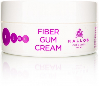 Kallos KJMN Fiber Gum Cream 100ml