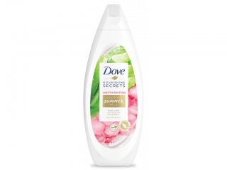 DOVE Soothing Summer Ritual sprchový gel 500ml