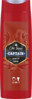 Old Spice Captain sprchový gél 400ml