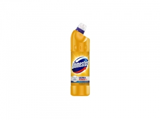 Domestos Ultra Power Gold 750ml