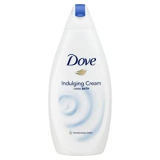Dove Original indulding cream sprchový gél 750ml