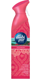 Ambi Pur sprej Orchidea Thai 300ml