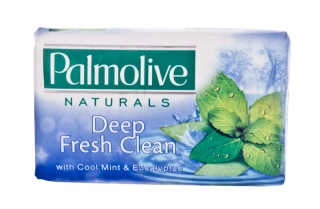 Palmolive mydlo Deep Fresh Clean 90g