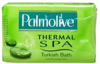 Palmolive mydlo Turkish Bath 90g