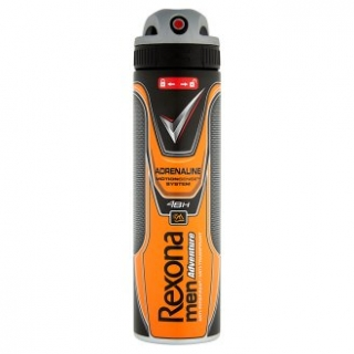 Rexona Men Adventure deosprej 150ml