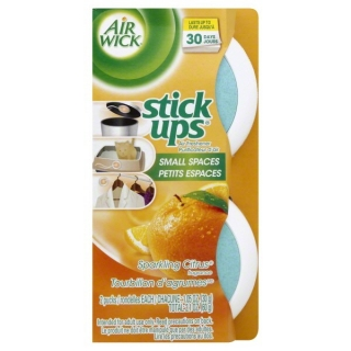 AIR WICK 2 in 1 Stick Up Citrus
