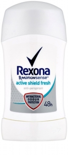 Rexona Active Shield Fresh stick 40ml