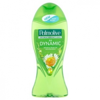 Palmolive So Dynamic sprchový gél 250ml