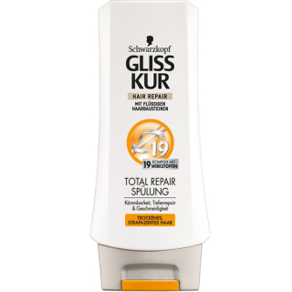Gliss Kur Total Repair kondicionér na vlasy 200ml