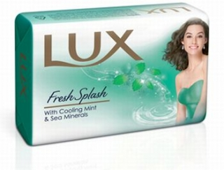 Lux mydlo Fresh Splash 110g