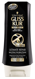 Gliss Kur Ultimate Repair kondicionér na vlasy 200ml