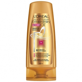 L´Oréal Elséve Extraordinary Oil balzam 200 ml