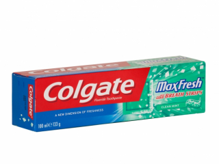 Colgate Max Fresh Clean Mint zubná pasta 75ml
